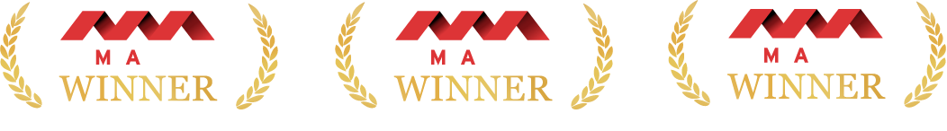 The M&A Advisor Winner