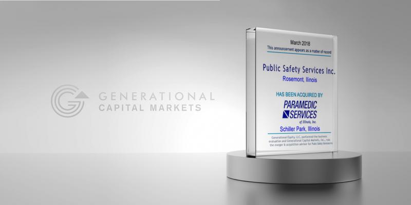 Public Safety Services