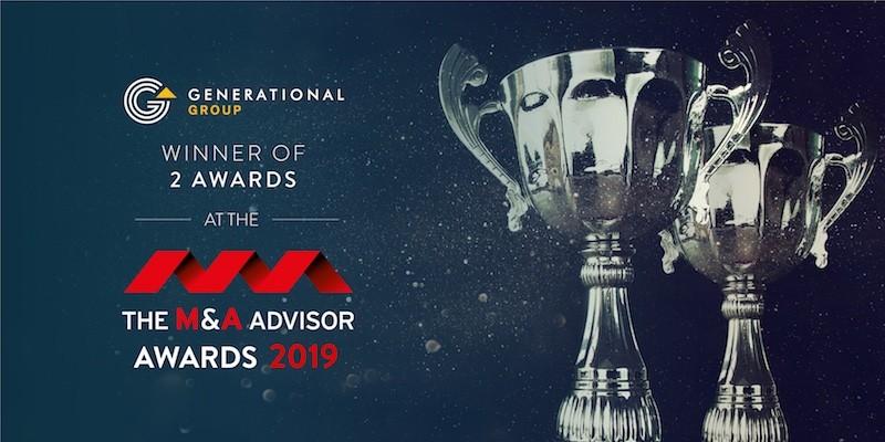 Generational Equity Awards