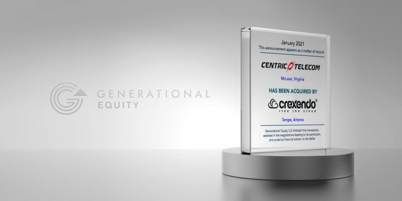 Centric Telecom
