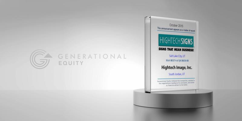 Hightech Signs