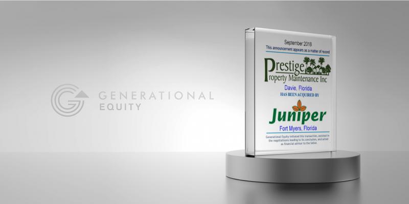 Prestige Property Maintenance