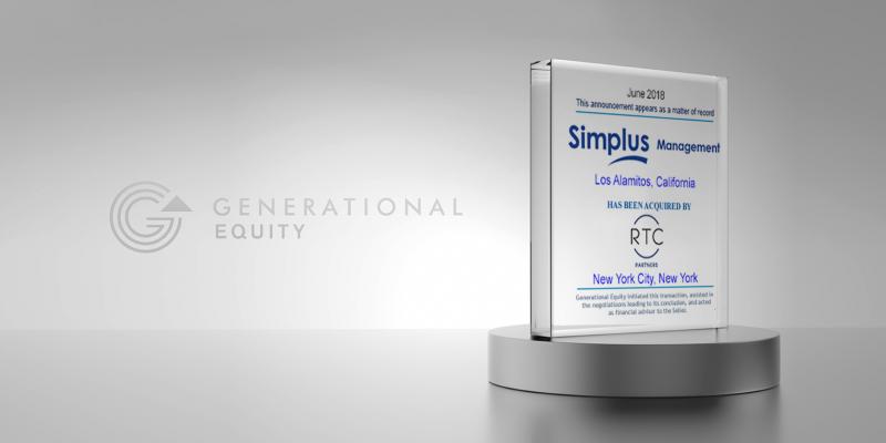 Simplus Management