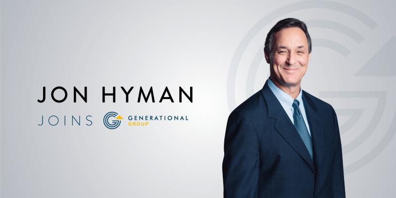 Jon Hyman Generational Group