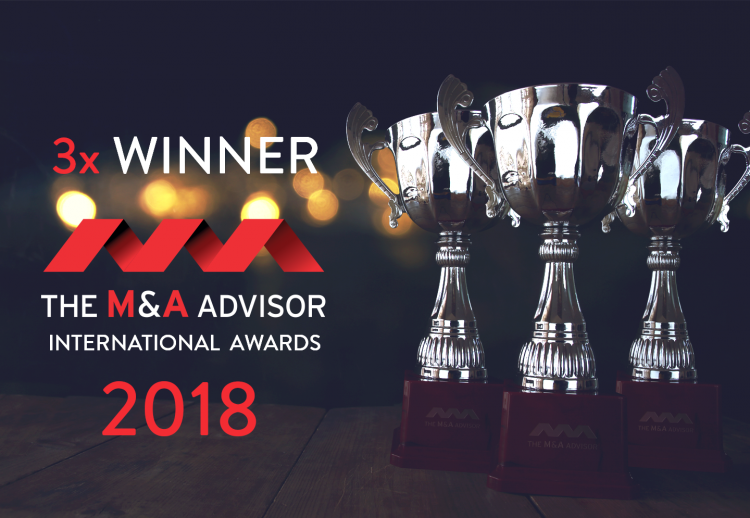 International M&A Awards
