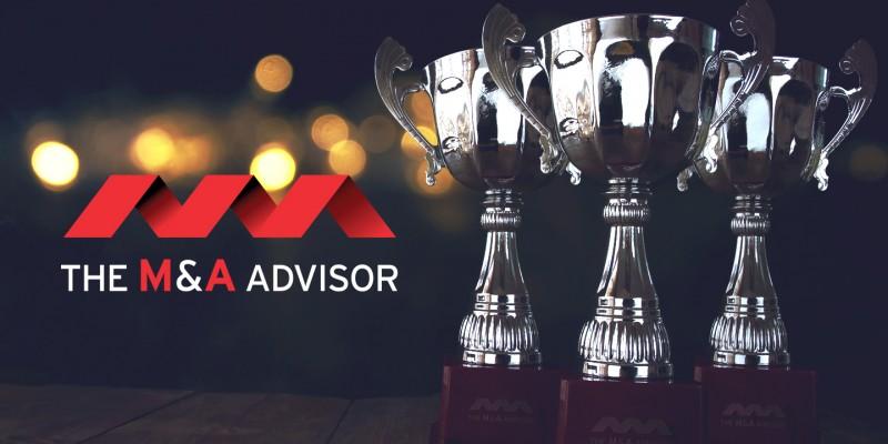 M&A Advisor Awards