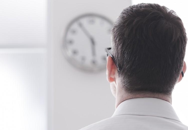 Watching the Clock